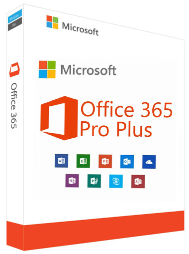 Office 365 pro plus- Activates up to 5 devices