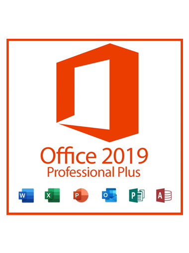 Office 2019 Professional Plus Life Time