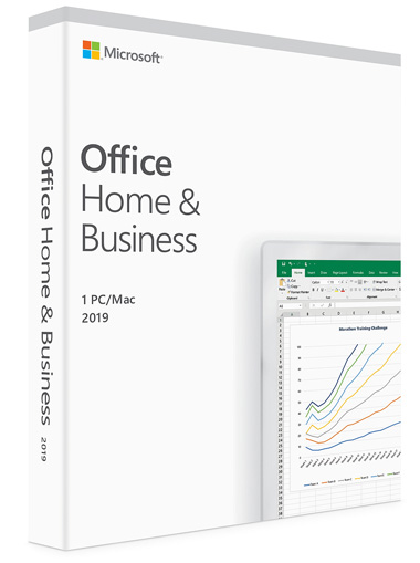 Office 2016 home & business for MacBook